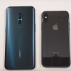 Oppo Reno 10X Zoom против iPhone X: тест на скорость