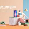 Дизайн — дело тонкое. Xiaomi попалась на плагиате с материалами LG