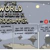 Если бы мир был создан программистом