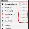 Новый Windows Terminal уже доступен в Microsoft Store