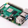 Представлен Raspberry Pi 4: 4 ядра, 4 Гбайт RAM, 4 USB-порта и 4K-видео в комплекте