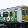 Представлен первый британский водородный поезд