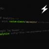 Как настроить веб-аналитику на AMP страницах