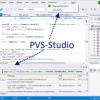 PVS-Studio для Visual Studio