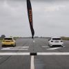 Mercedes-AMG A35 против A45: дрэг-гонка