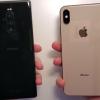 Sony Xperia 1 против iPhone XS Max: тест на скорость