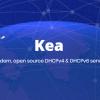 Отказоустойчивый DHCP сервер на базе Kea