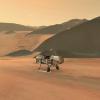 NASA отправит летающий ровер Dragonfly на Титан