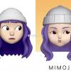 Никакого плагиата. Xiaomi объясняет разницу между Mimoji и Memoji
