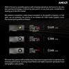 Официально: видеокарты AMD Radeon RX 5700 подешевели за день до старта продаж