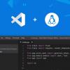 Linux-разработка в Windows с WSL и Visual Studio Code Remote