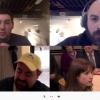 В Chrome появилось расширение, которое маскирует Netflix под деловую видеоконференцию