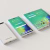 Изображения Samsung Galaxy S11 демонстрируют раздвижной дисплей и необычную камеру