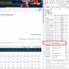 Построение анимационного линейного графика скользящего среднего в R. Получение данных через NBA API