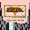Переходы между экранами в Legend of Zelda используют недокументированные возможности NES