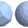 Равномерное распределение точек на сфере