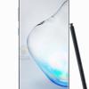 Смартфоны Samsung Galaxy Note10 и Galaxy Note10+ полностью рассекречены
