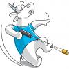 Как выстрелить себе в ногу в C и C++. Сборник рецептов Haiku OS