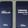 Samsung Galaxy S10+ против Galaxy S8+: тест на скорость