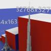 Домашний ПК с 32 ГБ RAM за четыре месяца решил кубик Рубика 32768×32768×32768