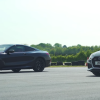 BMW M850i против Audi RS4: дрэг-гонка