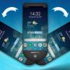 Samsung придумала новый форм-фактор — смартфон-веер