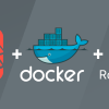 Docker + Laravel + RoadRunner = ❤