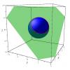 Дифференциальная геометрия кривых. Часть 1