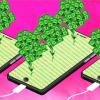 Американские смартфонофермеры в 2019 году ощутили значительный спад доходов из-за новых механизмов борьбы с ними