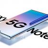 Нужны ли 2 ТБ памяти смартфону. Samsung Galaxy Note10+ поддерживает карты памяти до 1 ТБ