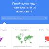 Как работать с Google Trends — полное руководство для новичков