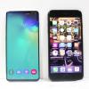 Samsung Galaxy S10+ против iPhone 8+: тест на скорость