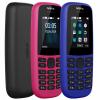 Кнопочный телефон Nokia 105 (2019) поступает в продажу