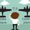 Сервисная сеть, «Плоскость данных» и «Плоскости управления» (Service mesh data plane vs. control plane)
