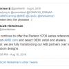 AMD не собирается сворачивать производство референсных видеокарт Radeon RX 5700 и Radeon RX 5700 XT