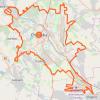 Как вырезать сабсет города (любого отношения) из OSM данных