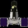 Телескоп «Спектр-РГ» разглядел вспышку в центре нашей Галактики