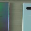 Samsung Galaxy Note 10+ против Galaxy S10+: тест на скорость