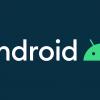 Google отказалась от использования сладостей в названиях версий Android