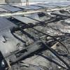 После нескольких пожаров из-за солнечных панелей Solar City компания Walmart подала на Tesla в суд