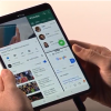 Samsung начала принимать предзаказы на сгибающийся смартфон Galaxy Fold. Выход новинки состоится совсем скоро