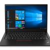 Ноутбуки Lenovo ThinkPad X1 Carbon и X1 Yoga получили чипы Intel Core 10-го поколения
