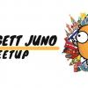 Go Gett Juno Meetup – 12 сентября, Минск