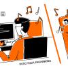 Музыка для программиста