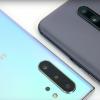Samsung Galaxy Note10+ против OnePlus 7 Pro: сравнение камер