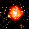 Потрясающее изображение галактики в 15 млн световых лет от нас
