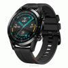 «Осторожное» обновление. Официальные изображения и характеристики умных часов Huawei Watch GT 2 утекли в сеть