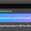 Firefox начинает блокировать сторонние куки-трекеры по умолчанию