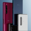 На полтора месяца раньше. Компактный флагман Sony Xperia 5 выйдет уже 24 сентября