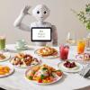 В токийском кафе Pepper Parlor будут работать роботы Pepper и обычные официанты